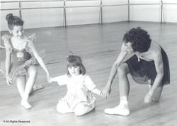 Haydeh Changizian Dance Center