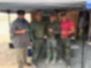 SWAT Range Training