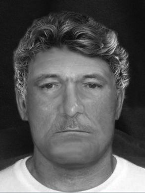 Sand Canyon John Doe