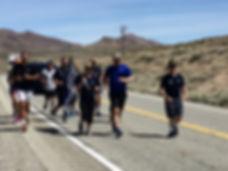 Annual Memorial Run