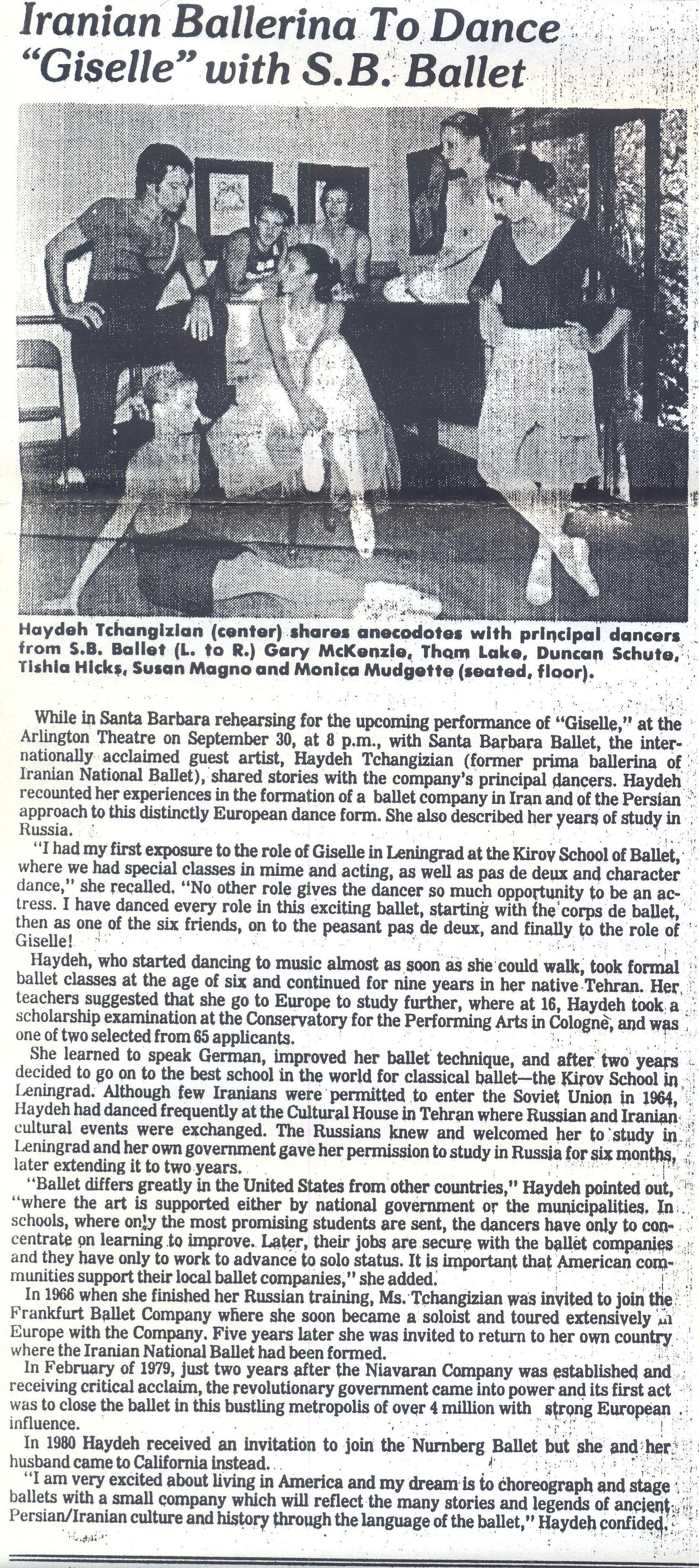 Visitor Press, September 1983