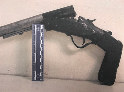 Murder Weapon