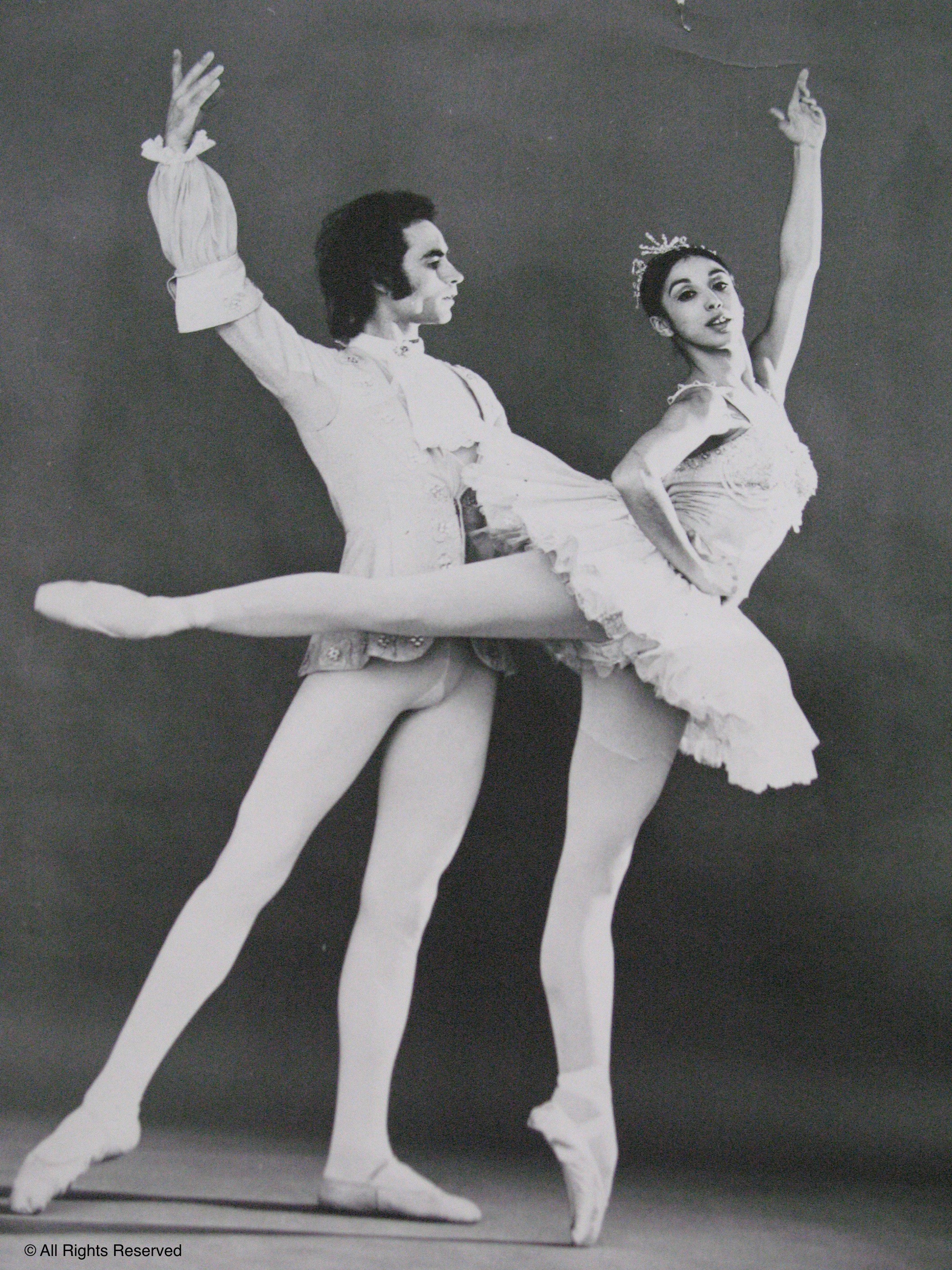 Nutcracker with Amin Taati