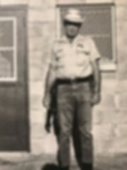 Lyon County Deputy