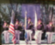 Honor Guard Early 2000s