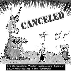 8 Easter Bunny cartoon-3c