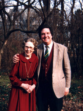 The legacy of a special conservationist