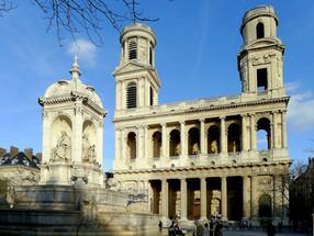 Exploring art, culture and faith in Paris