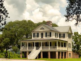 Cedar Hill Plantation