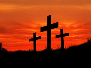 Prodigal Son: Will you celebrate Easter Sunday, but miss Good Friday?