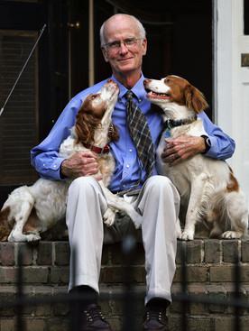 Celebrating a Lowcountry legend: Dr. Thomas P. R. Rivers
