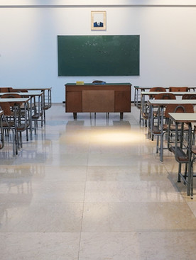 Filling the gaps in American education