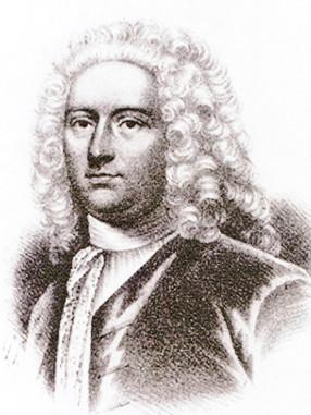 Sir John Yeamans, the rogue governor