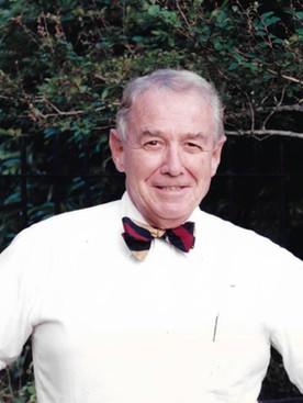 Remembering Dr. Harry Gregorie