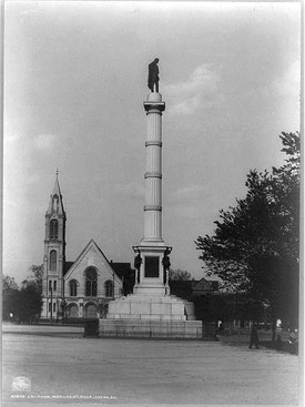 Calhoun's fall from grace: Conclusion of the Calhoun statue series