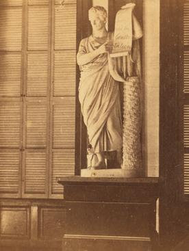 Charleston's Calhoun statues: Part Two