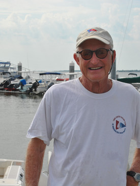 Family and patriotism buoy Krawcheck's sailing passion
