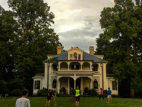 'Many Pines' home of many Flat Rock memories