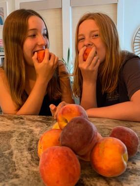 Food Talk: South Carolina, the tastier peach state