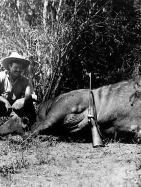 Debunking Hemingway missteps on PBS