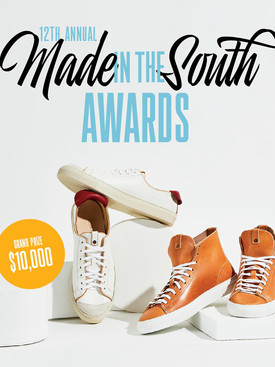 Made in the South Awards accepting entries