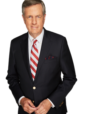 Insight when it matters: a conversation with Brit Hume