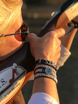 Sharpening your shotgun shooting skills with Elizabeth Lanier Fennell
