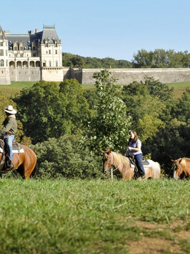 Entertaining traditions excel at the Biltmore Estate