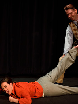 'Scoundrels,' Shakespeare on tap for August