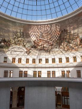 Le Carnet de France: Update on Paris museums
