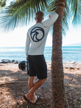 Seize the ray with Vapor Apparel