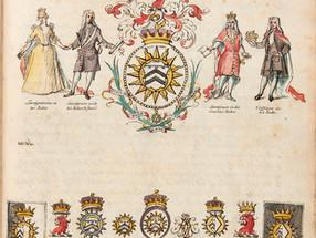 The curious Carolina nobility