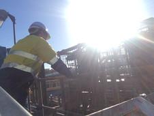Jindex services Boddington Gold Mine WA.