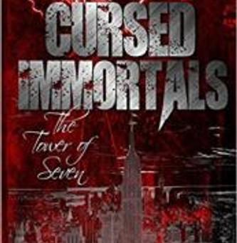 Cursed Immortals: Tower of Seven