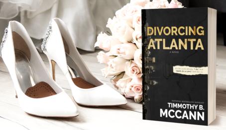 BOOK TOUR featuring DIVORCING ATLANTA