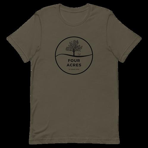 Four Acres Tee