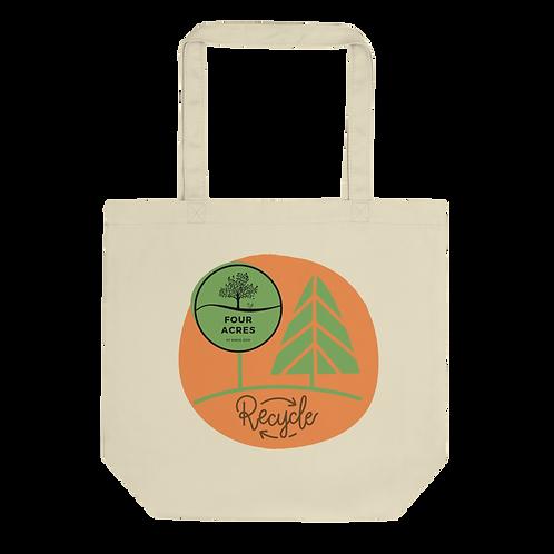 Four Acres Eco Tote Bag