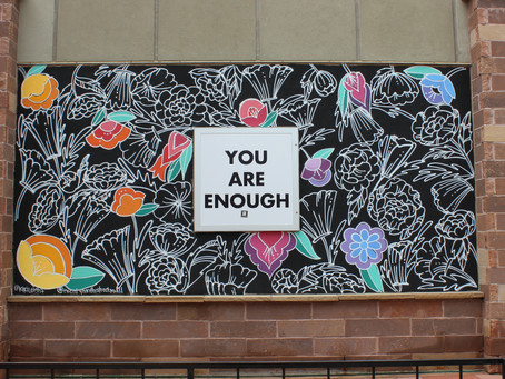 10 Colorado Murals With Messages of Love