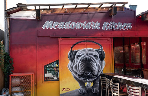 Meadowlark Kitchen - McGregor - 18 wide