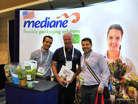 MEDIANE NORTH AMERICA