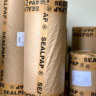 SEALPAP®️ packaging