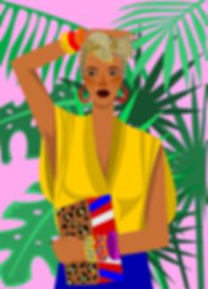 Portrait of a woman Deshane smaller file
