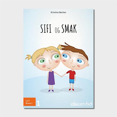 SIFI og SMAK 1