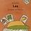 Thumbnail: Leo 3 - Leo bytter kort med Jon