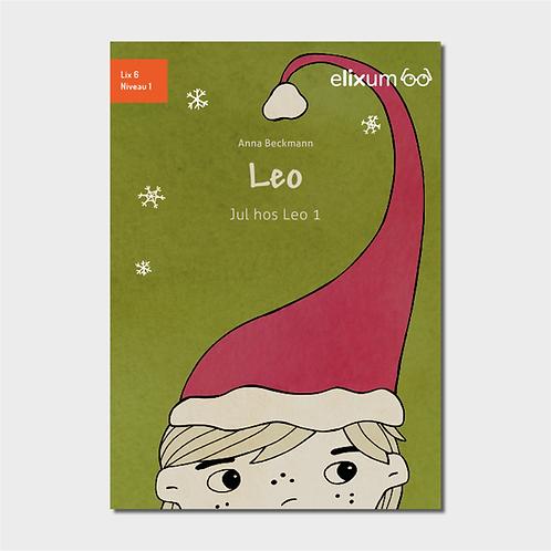 Leo 1- Jul hos Leo