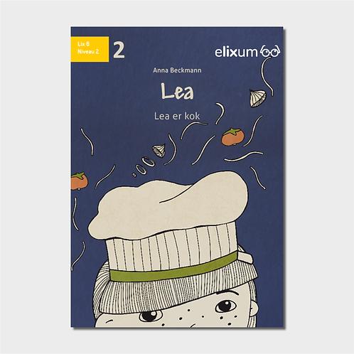 Lea 2 - Lea er kok