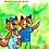 Thumbnail: Rimse og Remse 6 - i skoven