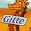 Thumbnail: Dyr i Afrika 1 - Giraffen Gitte