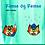 Thumbnail: Rimse og Remse - 7 - går i skole