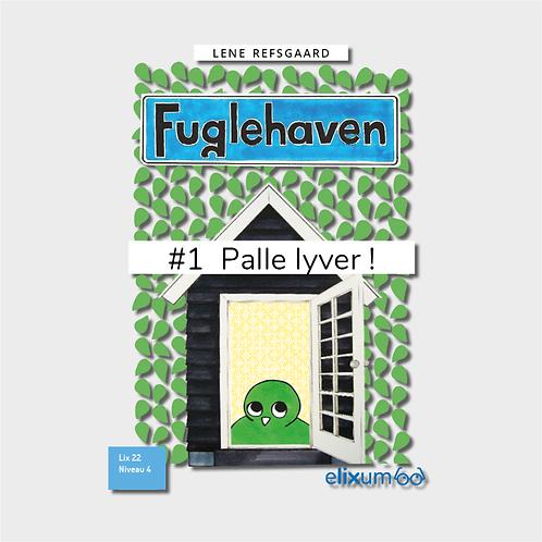 Fuglehaven 22